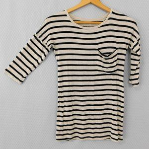 Arizona Jean Co Striped Tee XS